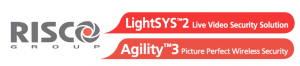 Peripherique alarme Risco compatible Agility et LightSYS