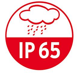 alarme Risco etanche IP65
