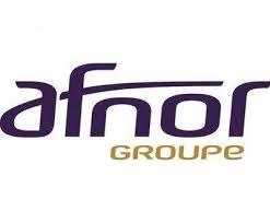 Alarme NFA2P - Logo Afnor - Agence des normes