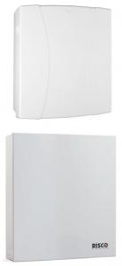 kit alarme hybride Risco LightSYS 2 boitier polycarbonate ou métal
