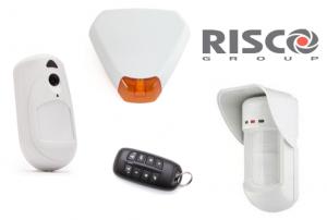 peripherique de securite alarme sans fil risco agility 3