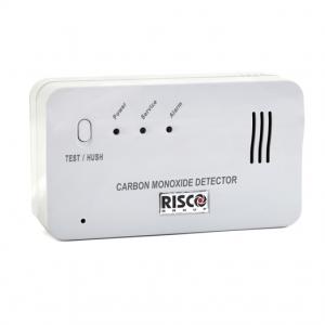 Detecteur de monoxyde de carbone sans fil Risco RWT6C