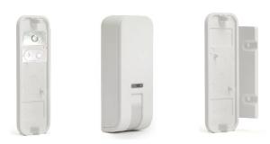 Detecteur rideau sans fil Risco RWX106 support montage