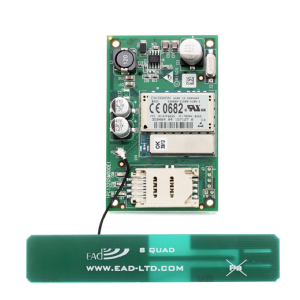 Module de transmission GSM : 3G GPRS Risco RP432G3