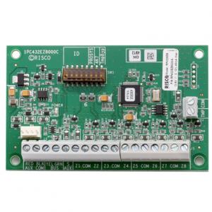 Module extension filaire 8 zones Risco RP432EZ8