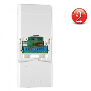 Module extension sans fil Risco RP432EW