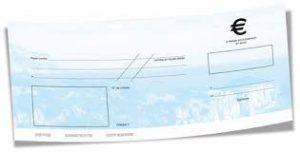 Chèque - Moyens de paiement