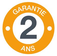 Garantie 2 ans - Services
